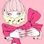 9.dark pink132